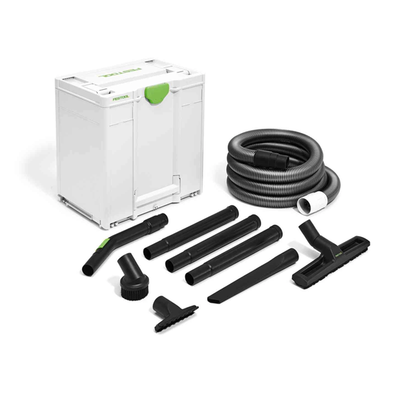 Festool 576842 Universal Cleaning Set D 36 UNI-RS-Plus