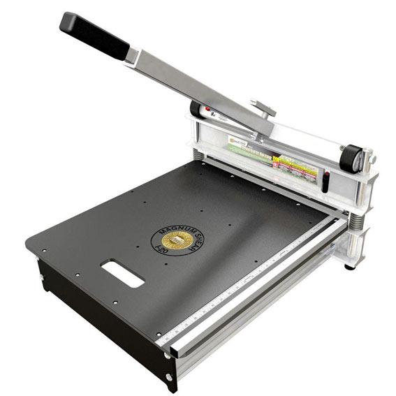 Bullet Tools 920 I-20-PC Magnum 20 Flooring Shear