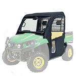 John Deere #LP37050 XUV 550 OPS Black Soft Cab, 2 Passenger