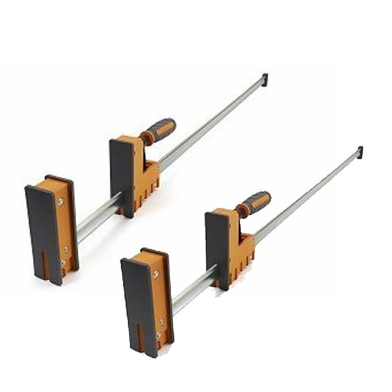 Bora 24 Parallel Clamps, 2 ct