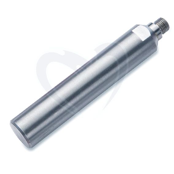 Sorby 765/S24 Modular Tool Rest Stem, 1 x 4-3/4