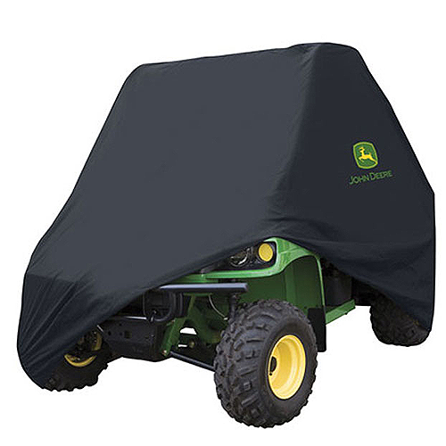 JOHN DEERE #LP93107 GATOR WITH OPS COVER