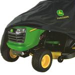 John Deere #LP93917 Riding Mower Standard Cover