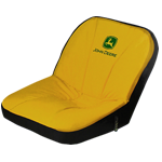 John Deere LP40090 Riding Mower Deluxe Seat Cover, Small