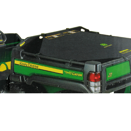 JOHN DEERE #LP19880 GATOR CARGO BOX COVER