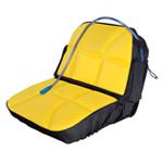 John Deere #LP20936 Hydration Seat Cover For Riding Mowers, Medium