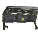 JOHN DEERE #LP37044 XUV 550 OPS OVERHEAD ORGANIZER - BLACK