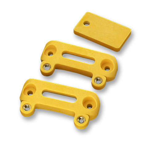GRR-RIPPER #GRHB010 HANDLE BRIDGE SET