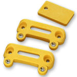 MicroJig GRR-Ripper #GRHB010 Handle Bridge Set