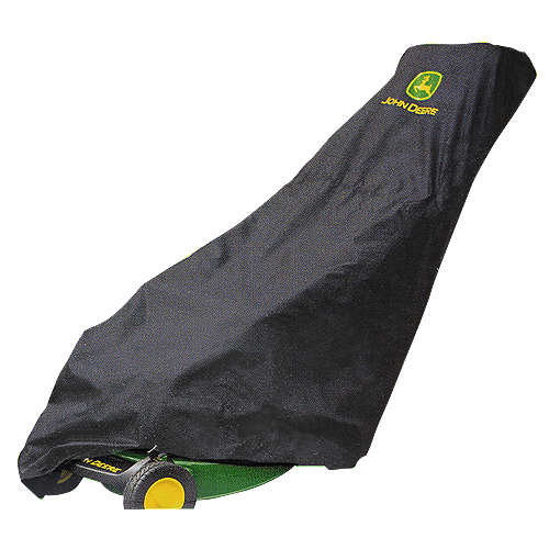 JOHN DEERE #LP93707 WALK-BEHIND MOWER COVER
