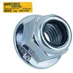 John Deere #14M7465 Lock Nut - 10mm