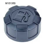 JOHN DEERE #M151350 FUEL TANK CAP