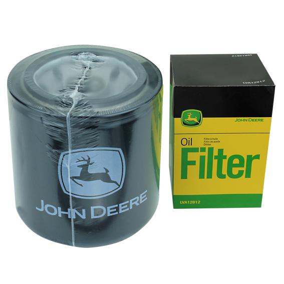 John Deere #LVA12812 Hydraulic Oil Filter
