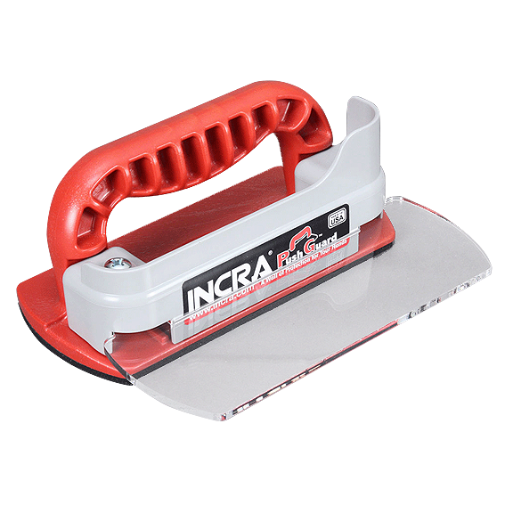 INCRA PUSHGUARD