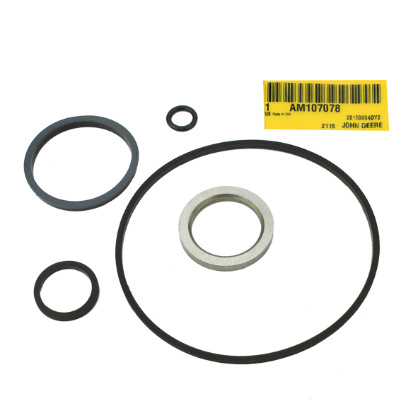 JOHN DEERE #AM107078 SEAL KIT