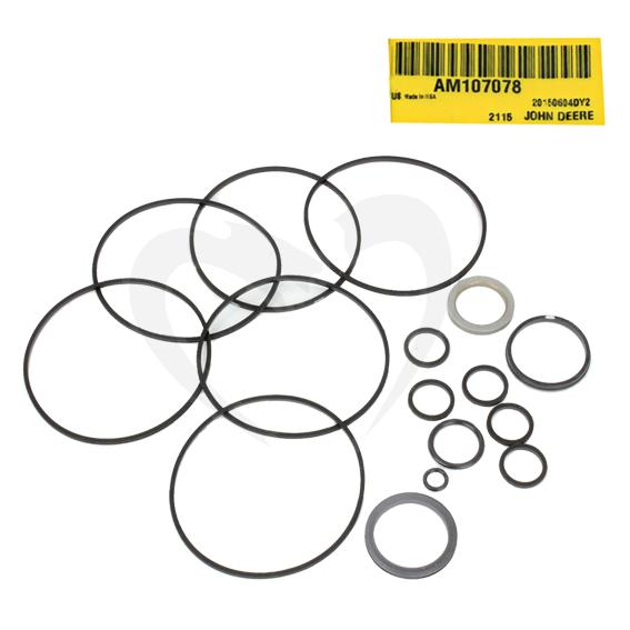 John Deere #AM107078 Seal Kit