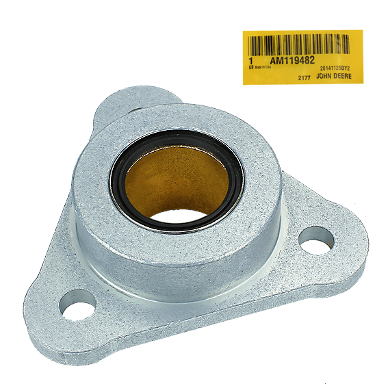 JOHN DEERE #AM119482 BEARING