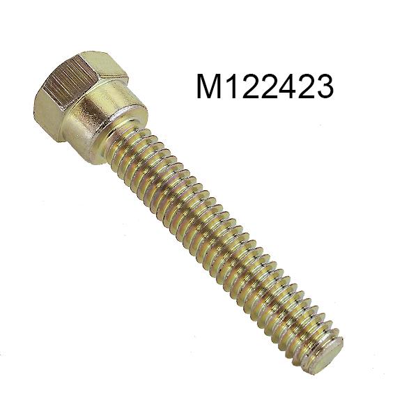 John Deere M122423 Bolt