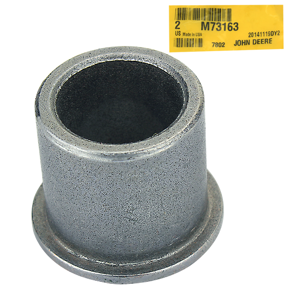 JOHN DEERE #M73163 STEERING WHEEL BUSHING