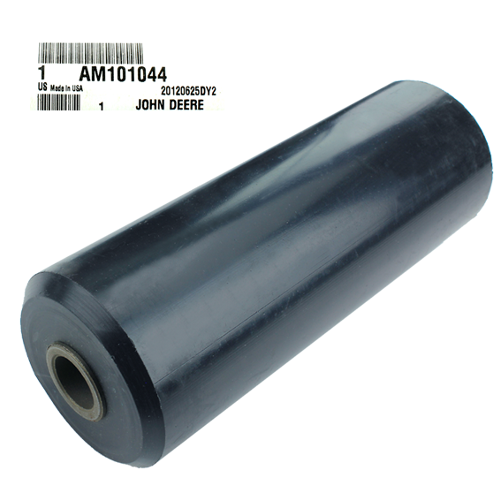 John Deere #AM101044 Rear Deck Roller