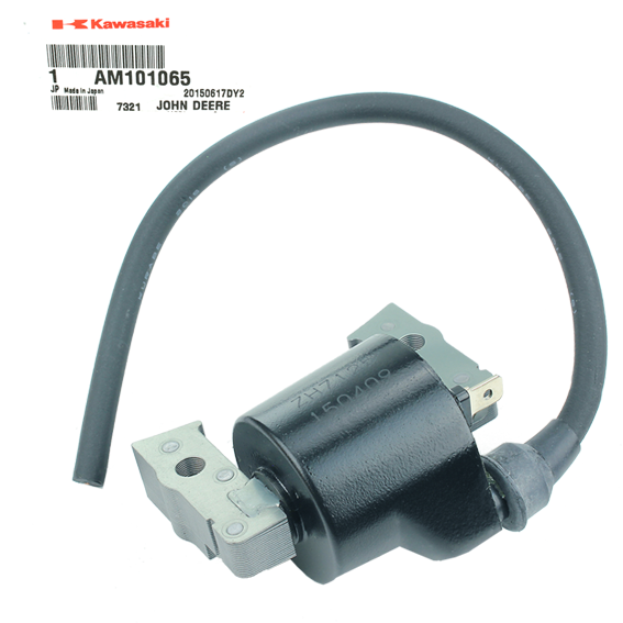 John Deere #AM101065 Ignition Coil