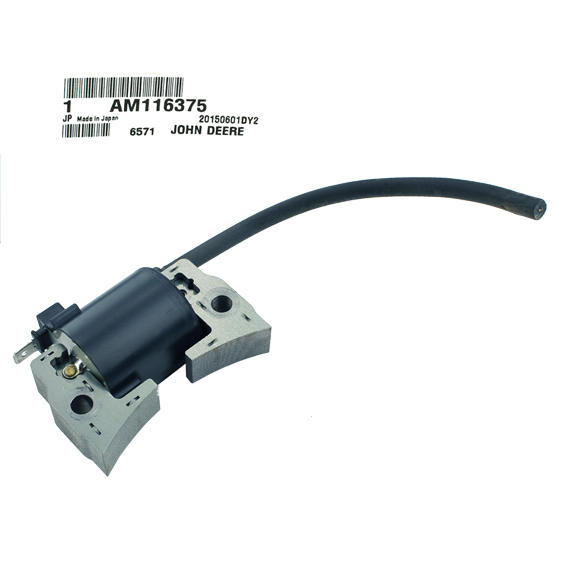 JOHN DEERE #AM116375 ELECTRICAL COIL