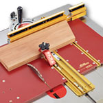 Incra Miter Express / 1000SE Miter Gauge Imperial Combo