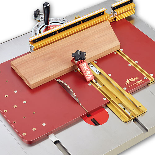 Incra Miter Express Crosscut & Miter Sled