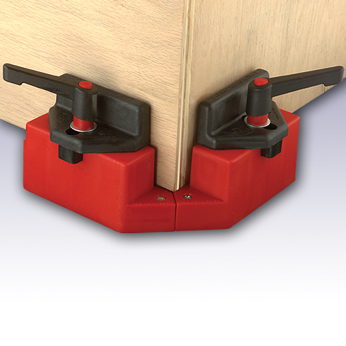 FASTCAP CABINET ASSEMBLY BLOCK