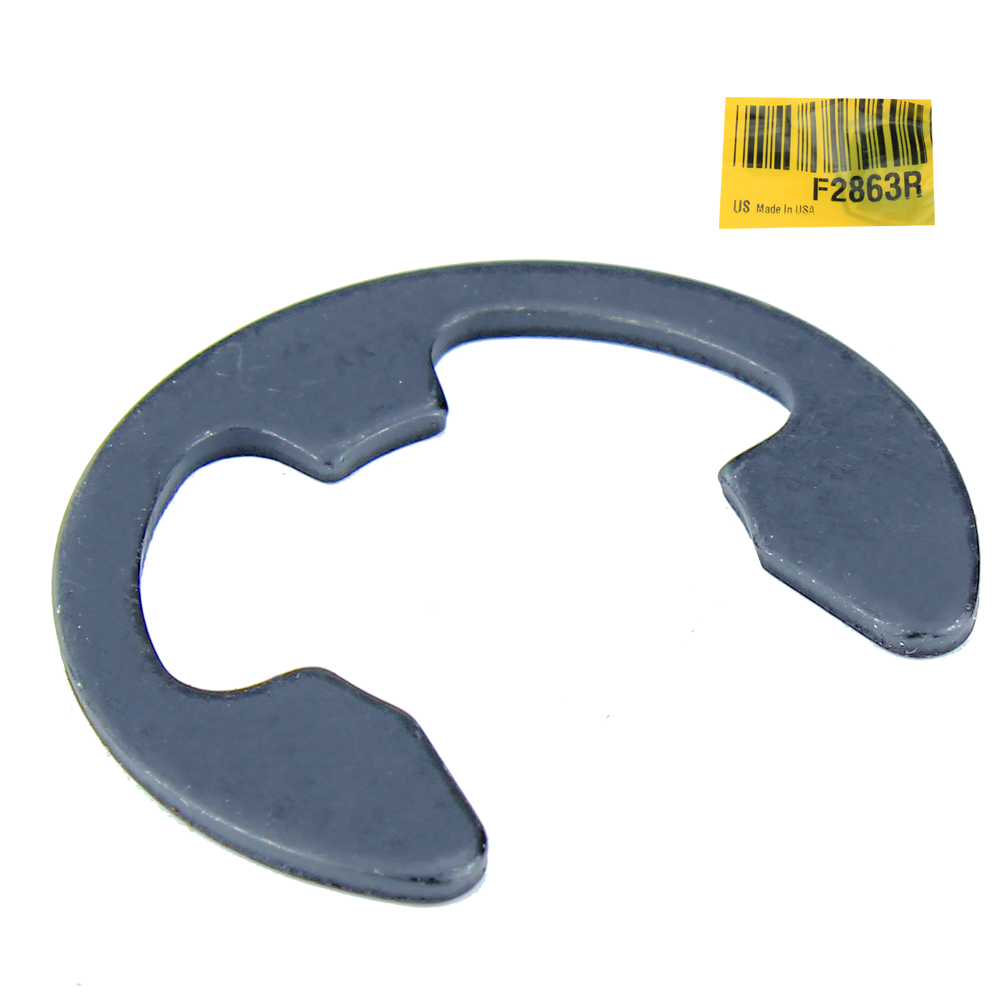 JOHN DEERE #F2863R SNAP RING