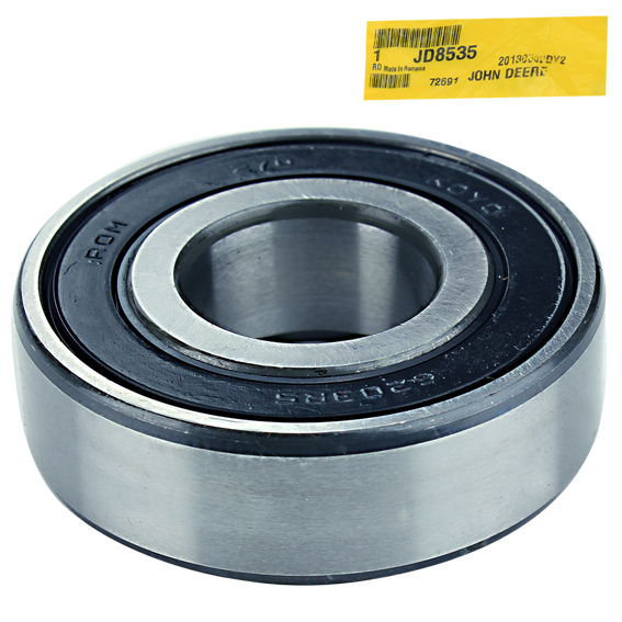 JOHN DEERE #JD8535 BALL BEARING