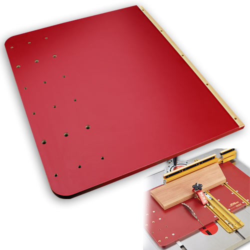 Incra Miter Express Replacement Panel