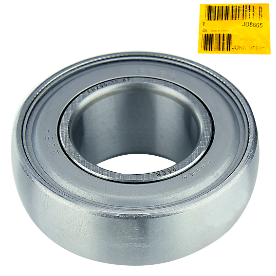 John Deere #JD8665 Ball Bearing