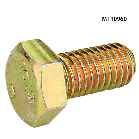 John Deere #M110960 Cap Screw