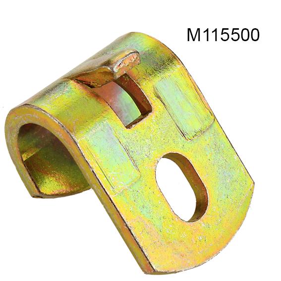 John Deere #M115500 Utility Cart Bracket