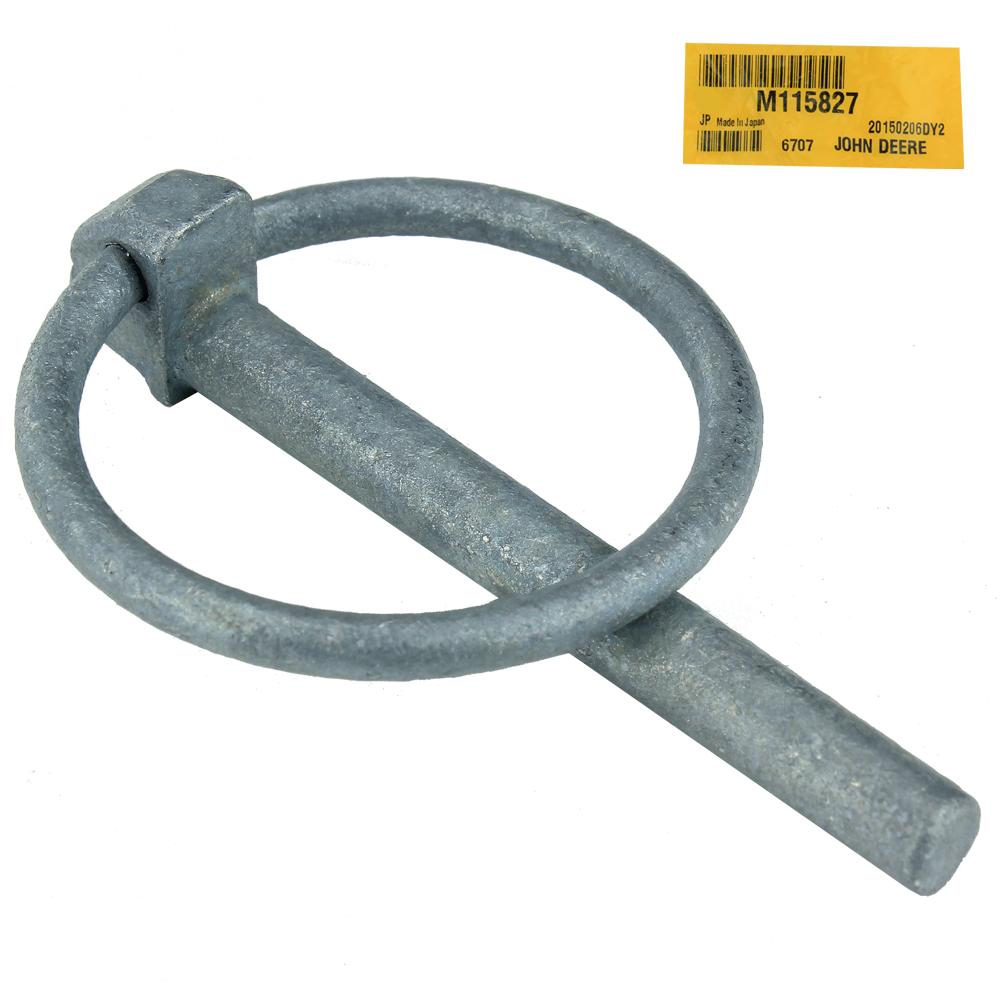 JOHN DEERE #M115827 QUICK LOCK PIN