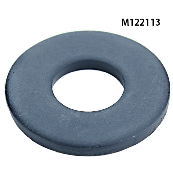 John Deere #M122113 Blade Bolt Washer