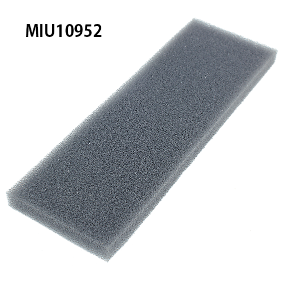JOHN DEERE #MIU10952 AIR FILTER ELEMENT PRE-CLEANER