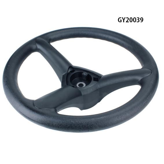 John Deere #GY20039 Steering Wheel