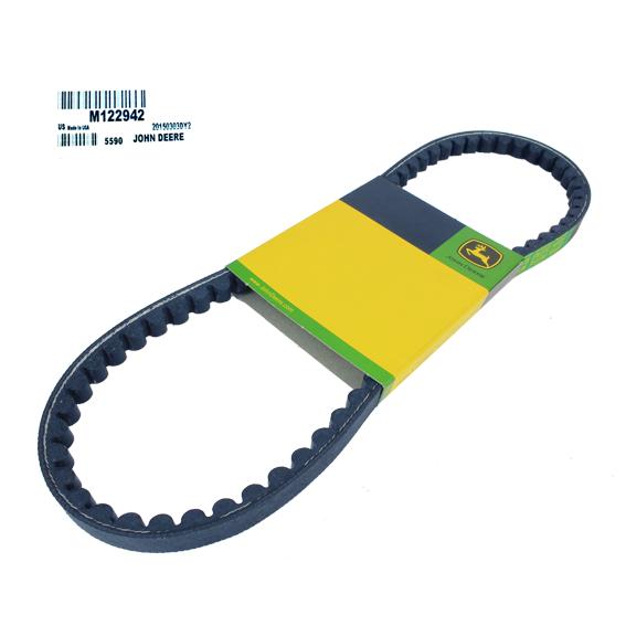 John Deere #M122942 V-Belt