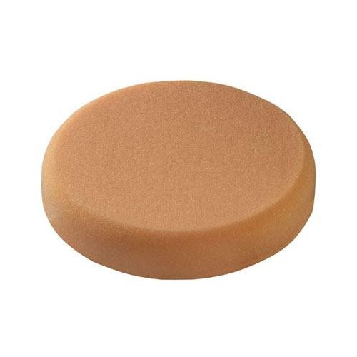 Festool 493851 D125 Orange Medium Polishing Sponges, 5 ct