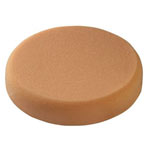 Festool 493851 D125 Orange Medium Polishing Sponges - 5 Pk.