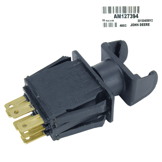 JOHN DEERE #AM127394 PTO SWITCH