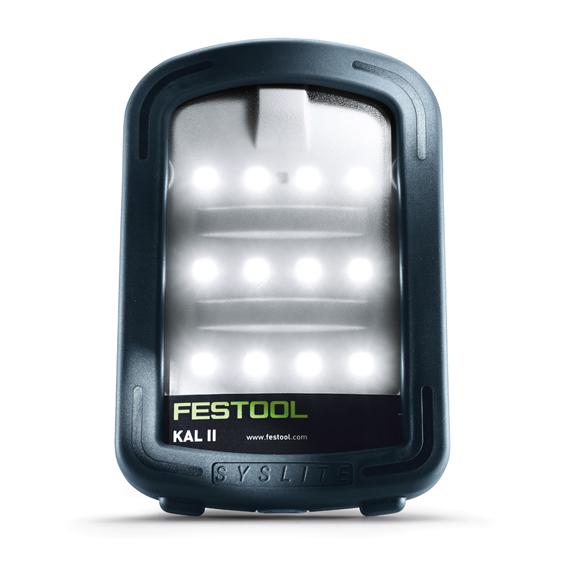 Festool 500732 SysLite KAL II Set - Main