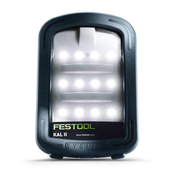 FESTOOL SYSLITE KAL II LED WORK LAMP SET