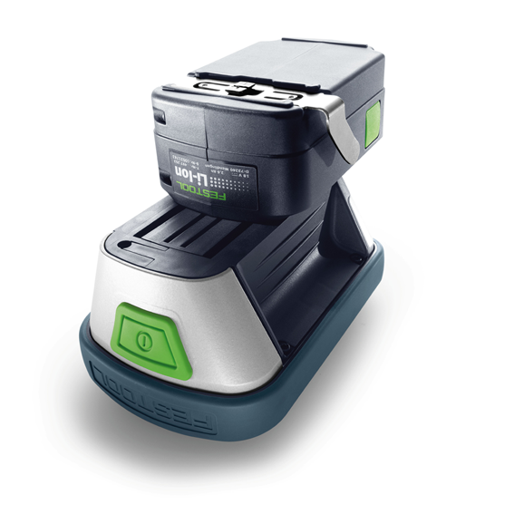 FESTOOL SYSLITE KAL II SET - BATTERY