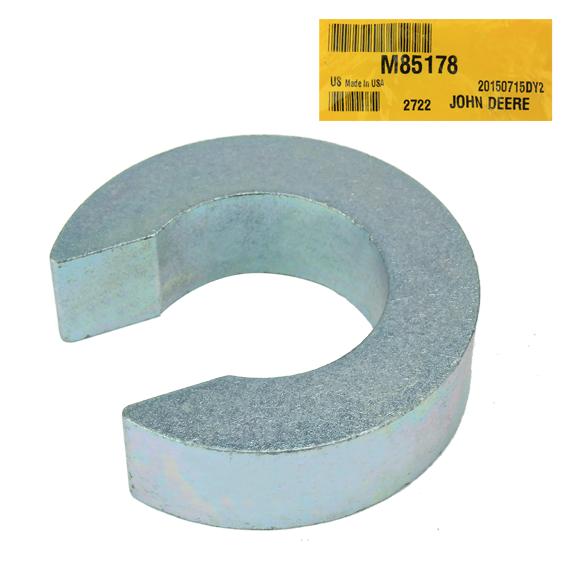 John Deere #M85178 Spacer