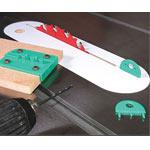 MicroJig #SP-0125 MJ Splitter System - Standard Kerf