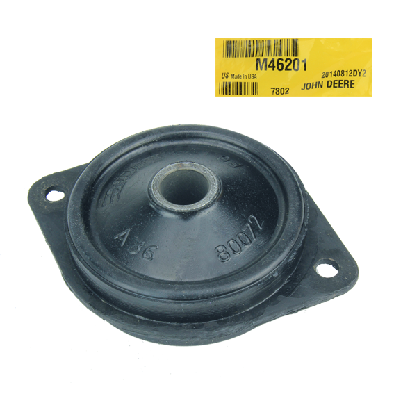 John Deere #M46201 Isolator