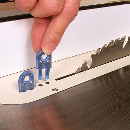MicroJig #SP-2 MJ Splitter SteelPro System - 1/8 Inch Kerf
